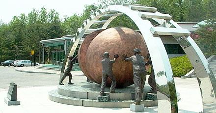 坡州 DMZ