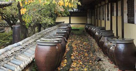 陶器展览馆
